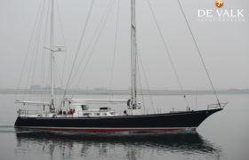 Van De Stadt 74 Ocean Ketch, Zeiljacht  for sale by SchipVeiling