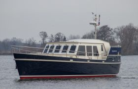 Aquavista Spitsgatkotter 1500, Motorjacht  for sale by SchipVeiling