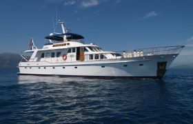 Lowland Beeldsnijder 2360, Motor Yacht  for sale by SchipVeiling