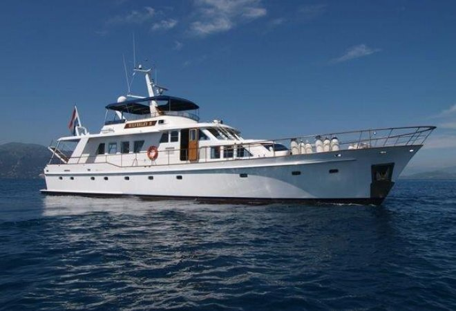 Lowland Beeldsnijder 2360 for sale by YachtBid