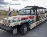 Jeep Wrangler Amphi Ride, Motorjacht Jeep Wrangler Amphi Ride hirdető:  SchipVeiling