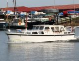 Lauwersmeer Kruiser 11.50 OK AK, Motorjacht Lauwersmeer Kruiser 11.50 OK AK hirdető:  SchipVeiling