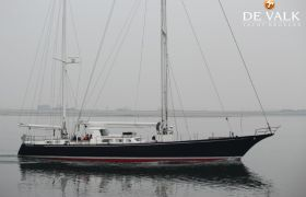 Van De Stadt 74 Ocean Ketch, Zeiljacht  for sale by SchipVeiling
