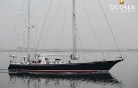 Van De Stadt 74 Ocean Ketch for sale by YachtBid