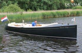 Notaris Sloep, Motorjacht Notaris Sloep te koop bij SchipVeiling