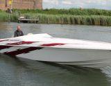 Profile 33V, Motorjacht Profile 33V de vânzare SchipVeiling