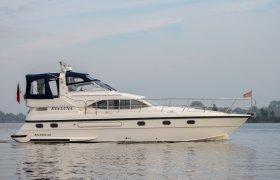 Atlantic 42, Motorjacht Atlantic 42 te koop bij SchipVeiling