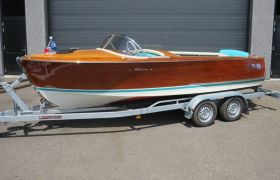 Riva 'Super' Florida, Speed- en sportboten  for sale by SchipVeiling