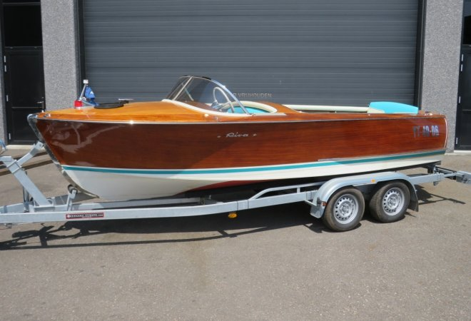 Riva 'Super' Florida for sale by SchipVeiling