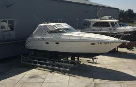 Cranchi 36 Smeralda, Speed- en sportboten  for sale by SchipVeiling