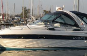 Bavaria 27 Sport DIESEL, Speed- en sportboten  for sale by SchipVeiling