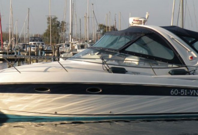 Bavaria 27 Sport DIESEL for sale by YachtBid