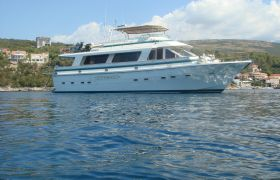 Trader 65, Motorjacht  for sale by SchipVeiling