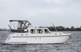 Marhen kruiser 10.85, Motorjacht Marhen kruiser 10.85 te koop bij SchipVeiling