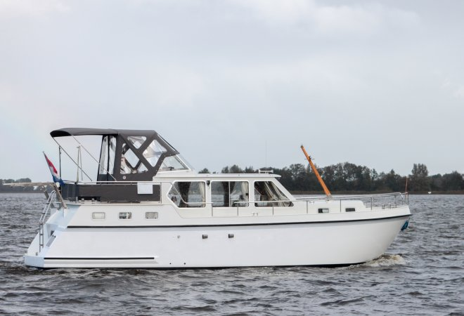 Marhen kruiser 10.85 for sale by SchipVeiling