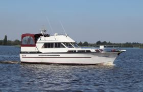 Princess 41, Motorjacht  for sale by SchipVeiling