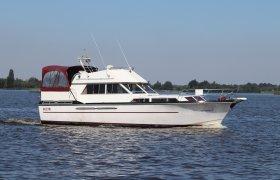 Princess 41, Motorjacht Princess 41 te koop bij SchipVeiling