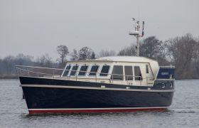 Aquavista Spitsgatkotter 1500, Motorjacht  for sale by SchipVeiling