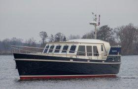 Aquavista Spitsgatkotter 1500, Motorjacht Aquavista Spitsgatkotter 1500 te koop bij SchipVeiling
