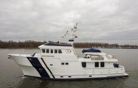 Northern Marine 78, Motorjacht Northern Marine 78 te koop bij SchipVeiling