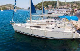 Jeaneau Sun Odyssey 34.2, Zeiljacht  for sale by SchipVeiling
