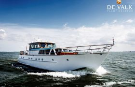 Feadship 65, Motorjacht  for sale by SchipVeiling