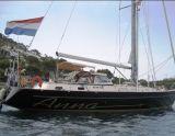 Hallberg Rassy 53, Sailing Yacht Hallberg Rassy 53 for sale by SchipVeiling