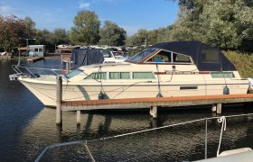 Storebro Royal Cruiser 31 Baltic, Motorjacht Storebro Royal Cruiser 31 Baltic te koop bij SchipVeiling