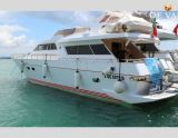 Cantieri Navali Liguri Ghibli, Motor Yacht Cantieri Navali Liguri Ghibli til salg af  SchipVeiling
