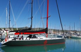 RUITERMANN 67 Bakewell White, Sailing Yacht  for sale by SchipVeiling
