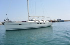 Bavaria  Yachts 55 Cruiser 3 Cabin, Sailing Yacht  for sale by SchipVeiling