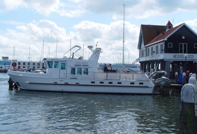 Beachcraft 15 Mtr for sale by SchipVeiling