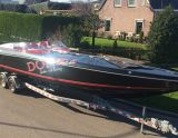 Donzi 38 ZRC Competition, Speedboat and sport cruiser Donzi 38 ZRC Competition for sale by SchipVeiling