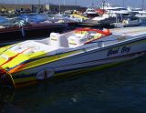 Cigarette Tiger 42, Speedboat and sport cruiser Cigarette Tiger 42 for sale by SchipVeiling