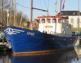 Motor Kotter KP45, Motor Yacht Motor Kotter KP45 til salg af  SchipVeiling