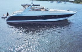 Princess V52 for sale by YachtBid