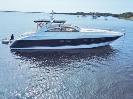 Princess V52, Motoryacht Princess V52in vendita daSchipVeiling