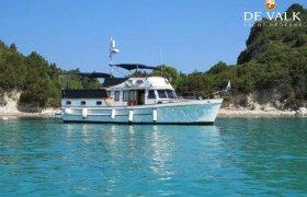 C & L TRAWLER 44 for sale by YachtBid