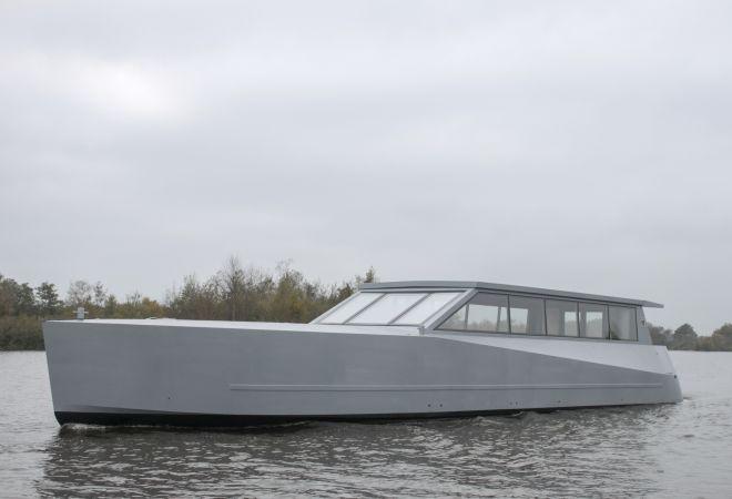 Bocxe 21m Motoryacht, Motorjacht  for sale by YachtBid