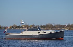 Northern Bay 38 for sale by YachtBid