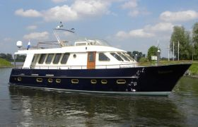 Eurotrawler Combi 1500 for sale by YachtBid