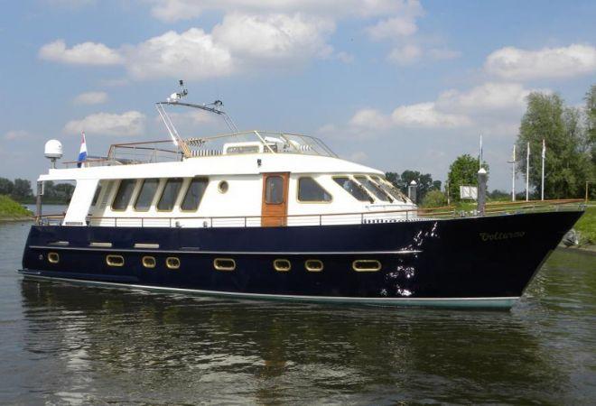 Eurotrawler Combi 1500, Motor Yacht  for sale by YachtBid