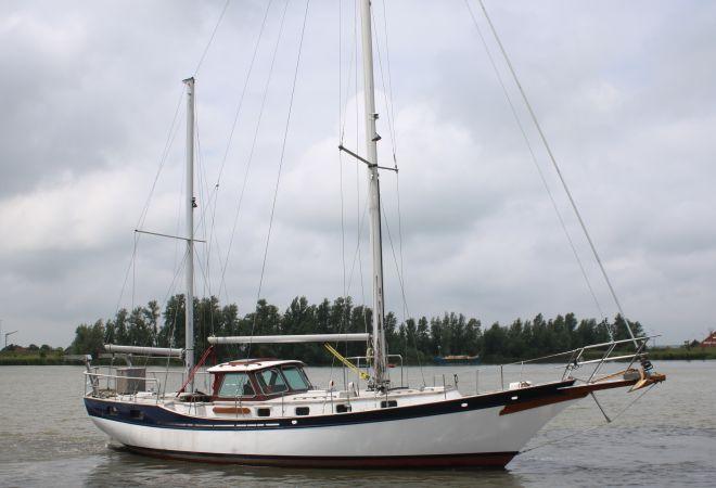 Nordia 45, Zeiljacht  for sale by SchipVeiling