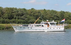 Van Lent 2500 TSDY for sale by YachtBid