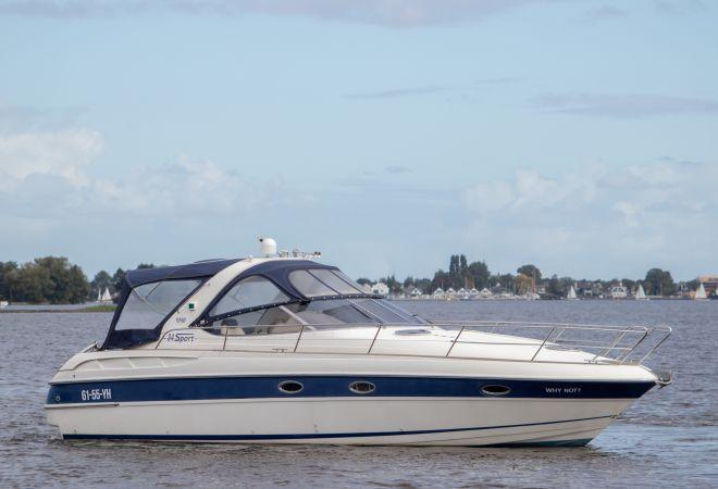 Bavaria Motor Boats 34 Sport, Motor Yacht  for sale by YachtBid