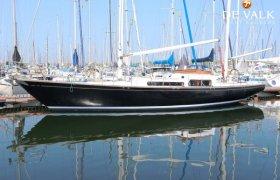 Van De Stadt Rebel 41 for sale by YachtBid