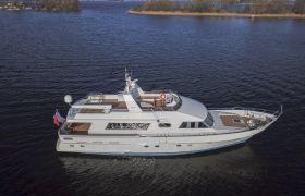 Moonen 72 for sale by YachtBid