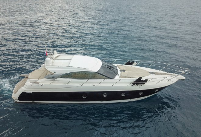 Sessa C 52 for sale by YachtBid