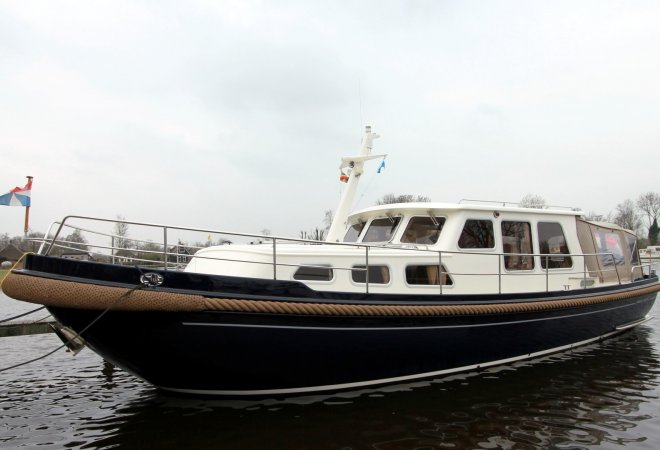 Ijlstervlet 11.50 RS for sale by YachtBid