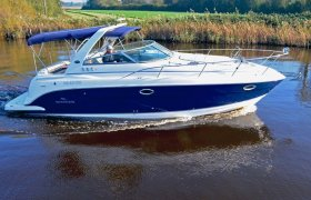 Rinker 300 Express Cruiser for sale by YachtBid